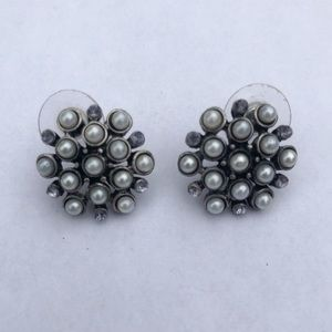 Dot Stud Earrings